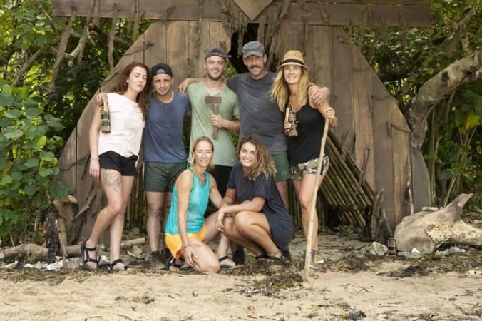 Hoe overleeft RTL 5 zonder Expeditie Robinson?