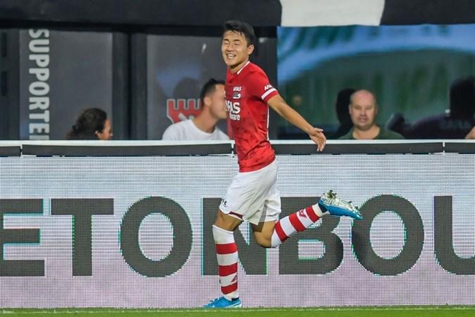Eindelijk opvolgers voor Ono en Honda: nog nooit zoveel Japanners in de eredivisie