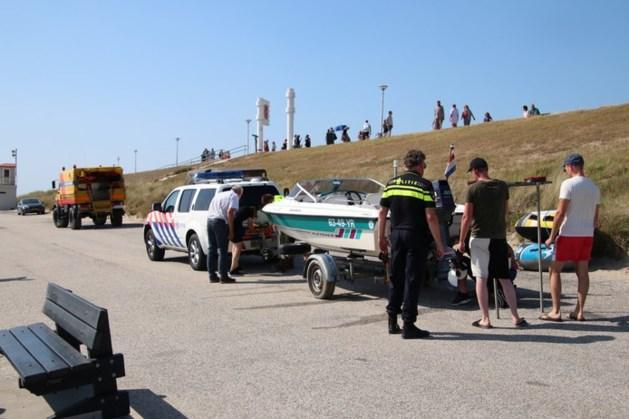 Speedboot botst op rubberboot bij Zoutelande: meisje (15) uit Neer overleden