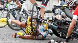 Het roer moet om in wielrennen: 'Tijd voor valtraining en airbags'