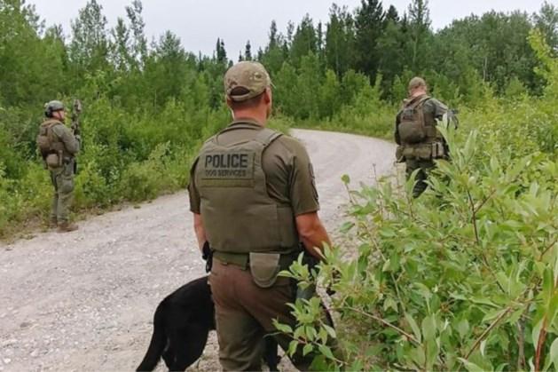 Gezochte Canadese 'moordtieners' dood gevonden