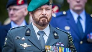 Marco Kroon zou Willems-Orde nu weigeren: 'Het heeft me veel ellende opgeleverd'