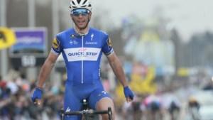 Philippe Gilbert in criterium Maastricht
