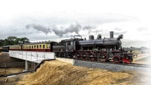 Kerkrade en Simpelveld openen Monumentenmaand met treinrit