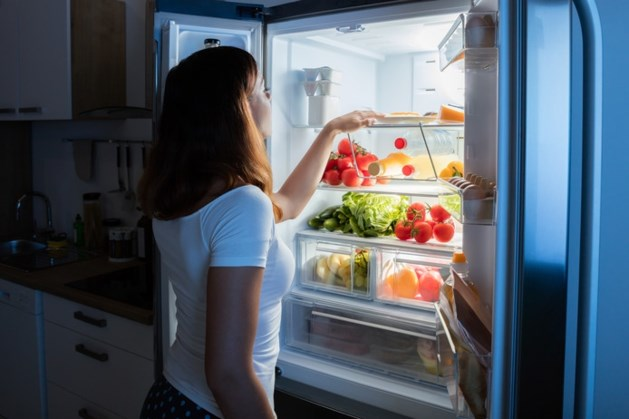 Honger voor het slapengaan? Dit kun je het beste eten