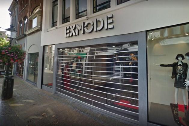 Gerenommeerde modezaak verdwijnt na 142 jaar uit Venlo