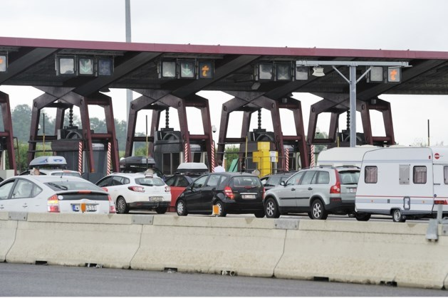Opnieuw veel drukte op Europese wegen verwacht