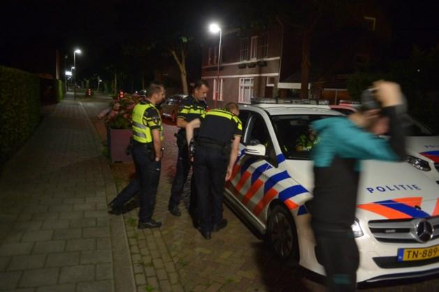 Overvallers bedreigen pizzabezorger met vuurwapen en mes in Hoensbroek