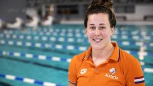 Schoonspringster Inge Jansen pakt Europese titel op 3-meterplank