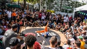 Terug naar de oergedachte van hiphop op Breakdance Event in Heerlen