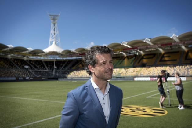 Roda-coach De Jong: 'We moeten harder zijn, sneller toeslaan'