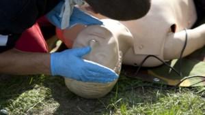 Tweedaagse cursus reanimatie/AED bij EHBO Heel