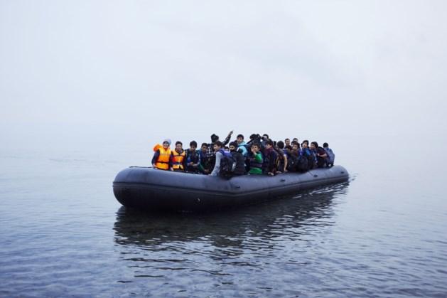 Brussel roept op tot opnemen bootmigranten