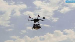 Video: Seat vervoert airbags en stuur per drone