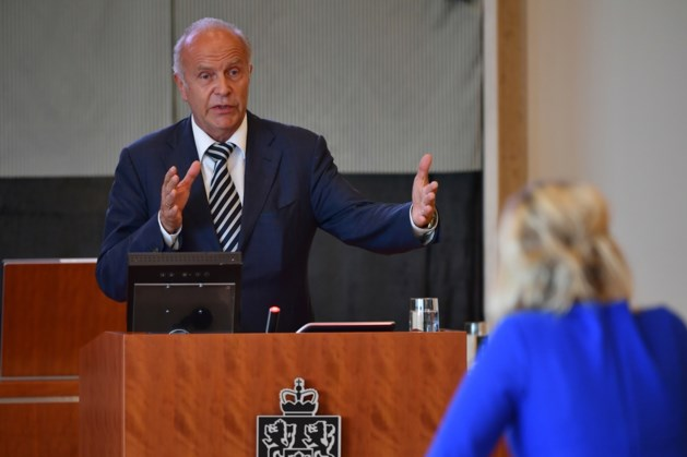 Gedeputeerde Burlet verbaast D66 met uitspraken over windmolens