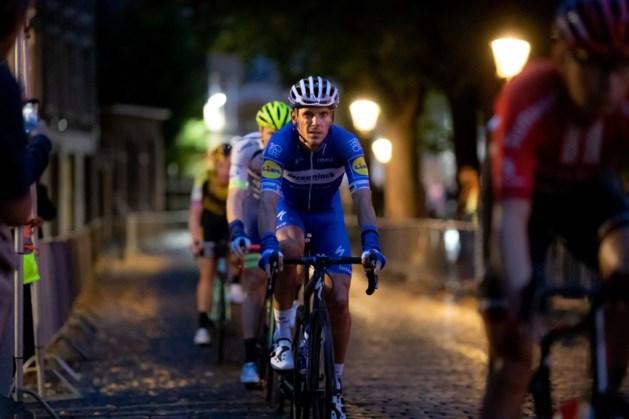 Ingevlogen Gilbert man van de avond bij Wealer Ronde Maastricht