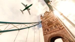 Nieuwe luchtvaartmaatschappij Air Antwerp gaat vliegen op Londen