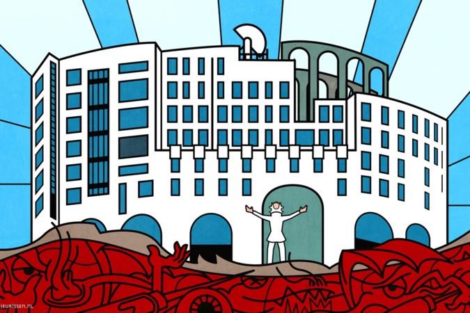 Het Maankwartier in Heerlen: van een brandende hel naar een lichtende hemel