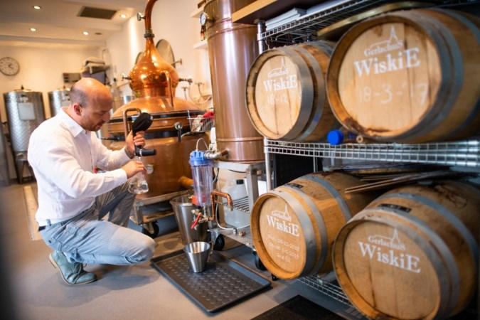 Fusie Beekdaelen inspireert bierbrouwer en whiskystoker tot gezamenlijk likeurtje