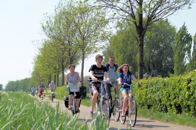 Noordlimburgs Fietsweekend voert deelnemers door drie provincies