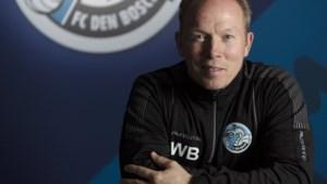 Wil Boessen: 'Ik ben op een laffe manier ontslagen bij FC Den Bosch'