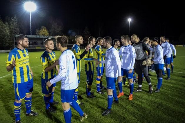 Amateurvoetbalclubs willen ruilen van klasse