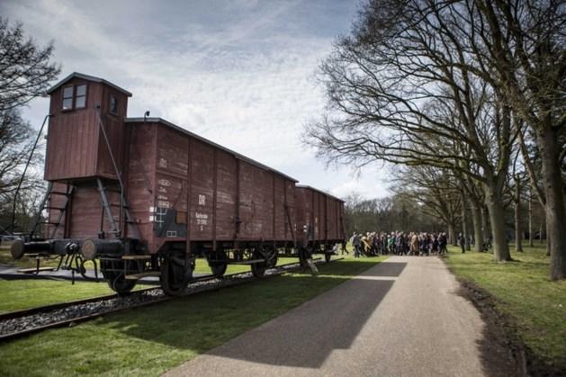 NS krijgt honderden claims van nabestaanden voor transporten in de oorlog