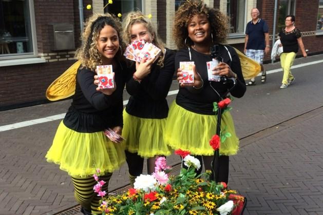 Nieuw tv-programma 'Make Holland Great Again' achter mysterieuze bloemenactie in Tegelen