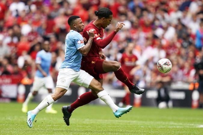 Premier League van start: niemand kan tippen aan City en Liverpool