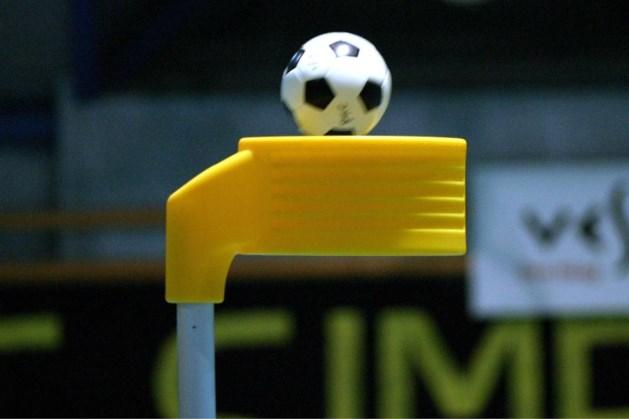 Oranje voor tiende keer wereldkampioen korfbal