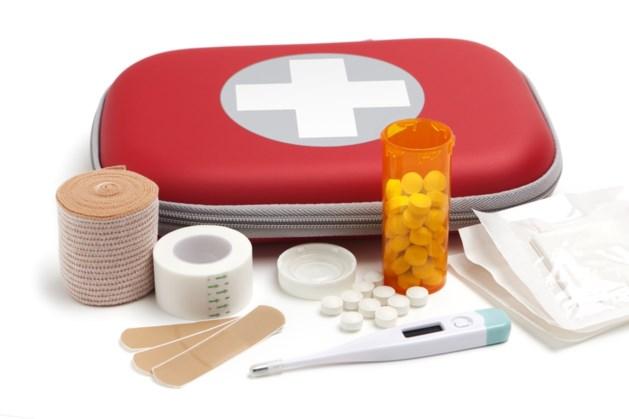 Veel maagklachten en oorontsteking op vakantie