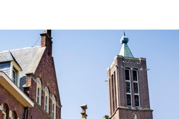 Beklimming St. Martinustoren