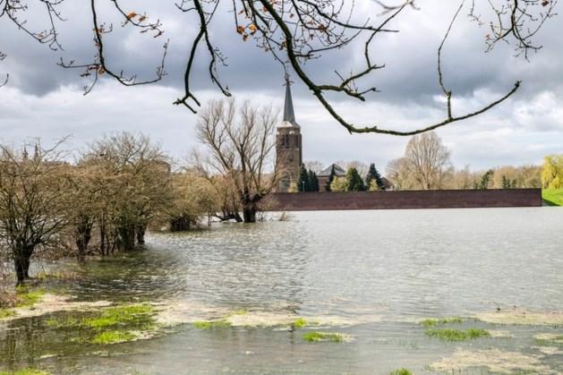 Informatiebijeenkomsten over hoogwaterplan Lob van Gennep