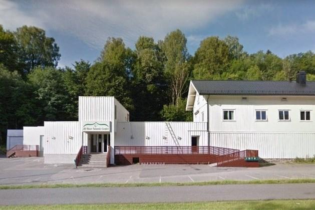 Gewonde door schietpartij moskee Noorwegen
