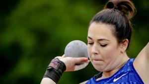 Kogelstootster Boekelman haalt WK-limiet niet op EK teams