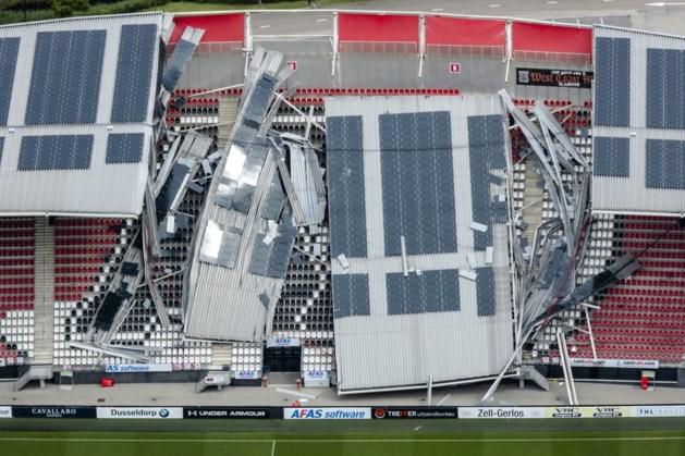 AZ speelt komende twee thuisduels in stadion ADO Den Haag