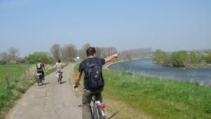 Grensmaas: groei naar miljoen fietsers per jaar
