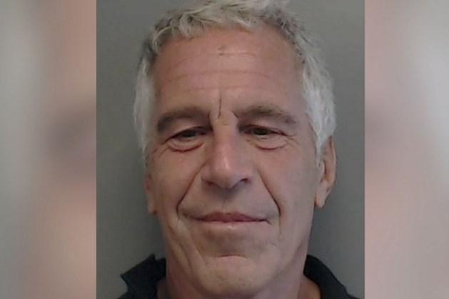 Minister geschokt: ernstige onregelmatigheden gevangenis Epstein