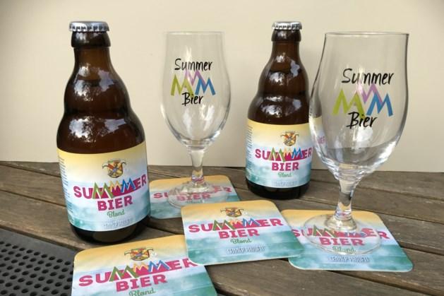 Speciaal bier debuteert op Gennep pruuft