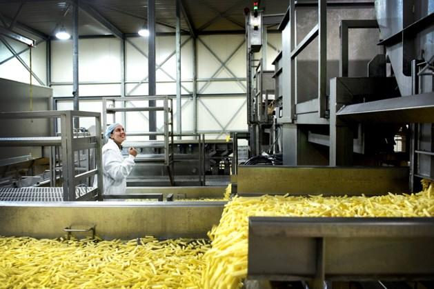 Buurt tegen nieuwe fritesfabriek op bedrijventerrein Roermond