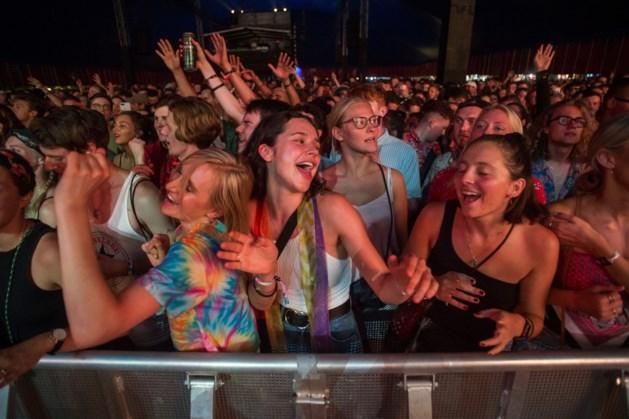 Mogelijk levenslang voor twee jonge Nederlandse drugshandelaren festival Hongarije