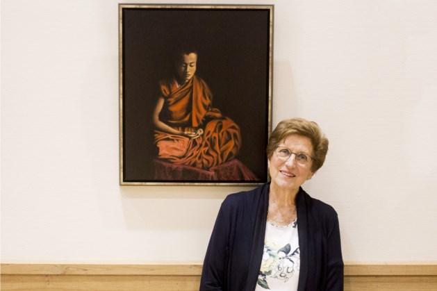 Lokale kunstenaars exposeren in Museum van de Vrouw