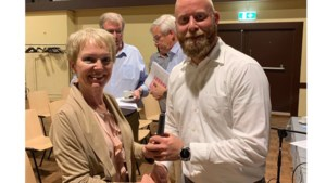 Stefan Ochse nieuwe afdelingsvoorzitter CDA Sittard-Geleen