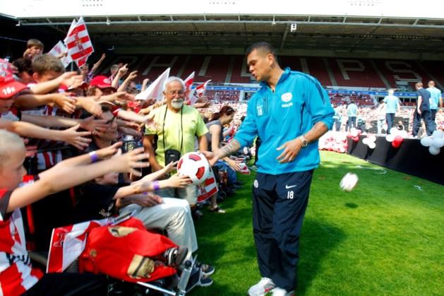 Bouma assistent-trainer Jong PSV