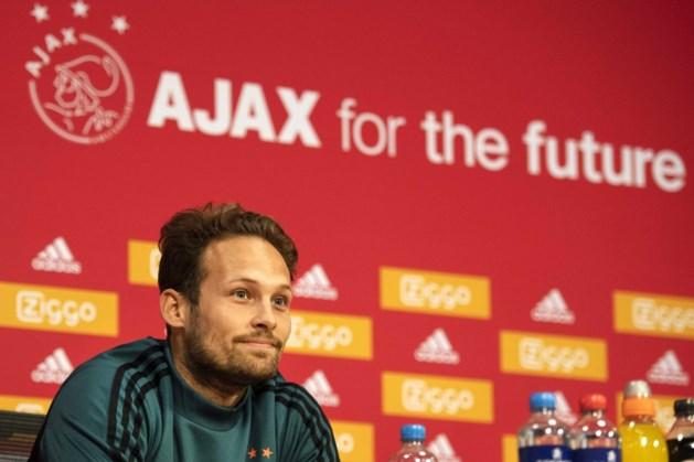 Ajax vol van vertrouwen voor PAOK