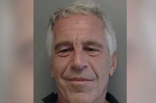 'Patholoog overtuigd van zelfmoord Epstein'