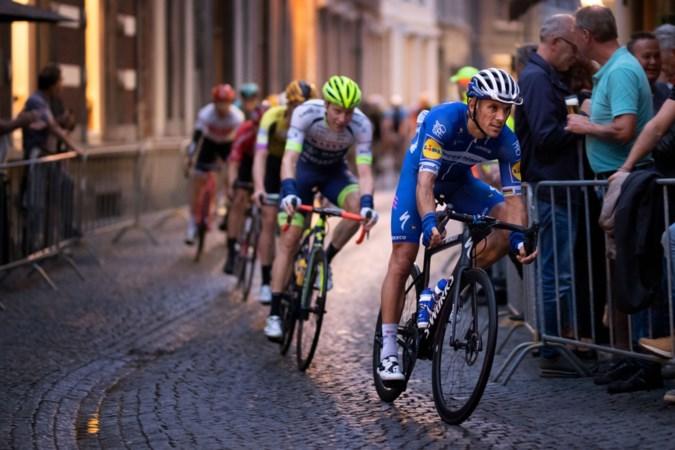 Wielerronde Maastricht droomt van lus door Wyck