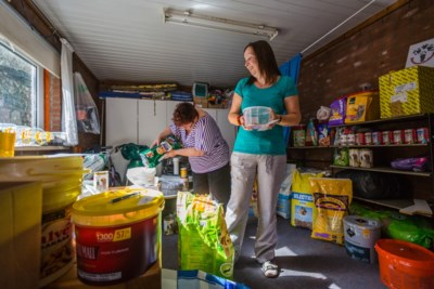 Dierenvoedselbanken Parkstad en Sittard-Geleen gaan samenwerken