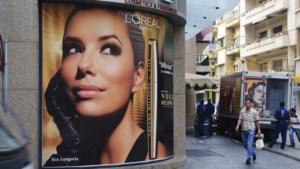 Cosmeticareus L'Oreal moet megaboete betalen na patentbreuk