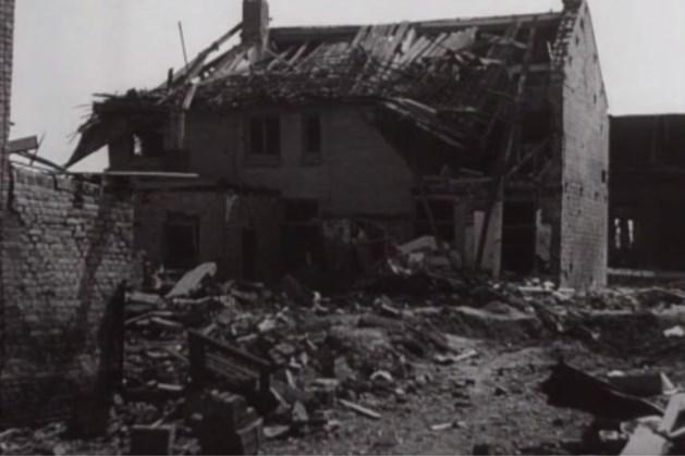 Hoorspelwandeling over het bombardement op Maastricht: 'In 1944 was het hier Syrië'